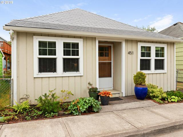 451 12th Ave, Seaside, OR 97138 (MLS #19563990) :: Townsend Jarvis Group Real Estate