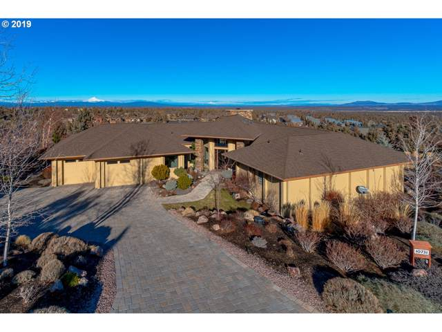 10731 Ironstone Ct, Redmond, OR 97756 (MLS #19564056) :: Fox Real Estate Group