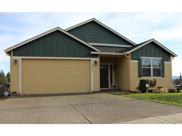 35650 Spotted Hill Dr, St. Helens, OR 97051 (MLS #19564073) :: Brantley Christianson Real Estate