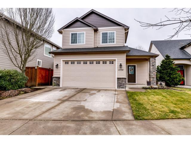 1774 Heath Dr, Eugene, OR 97402 (MLS #19564189) :: R&R Properties of Eugene LLC