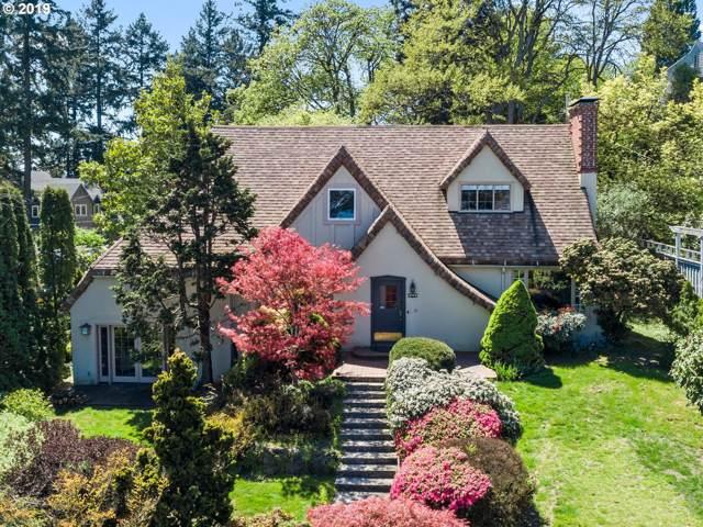 5621 SW Edgemont Pl, Portland, OR 97239 (MLS #19564193) :: Gustavo Group