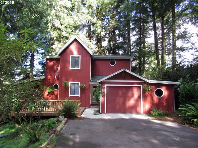 5905 Mercer Creek Dr, Florence, OR 97439 (MLS #19564221) :: Skoro International Real Estate Group LLC