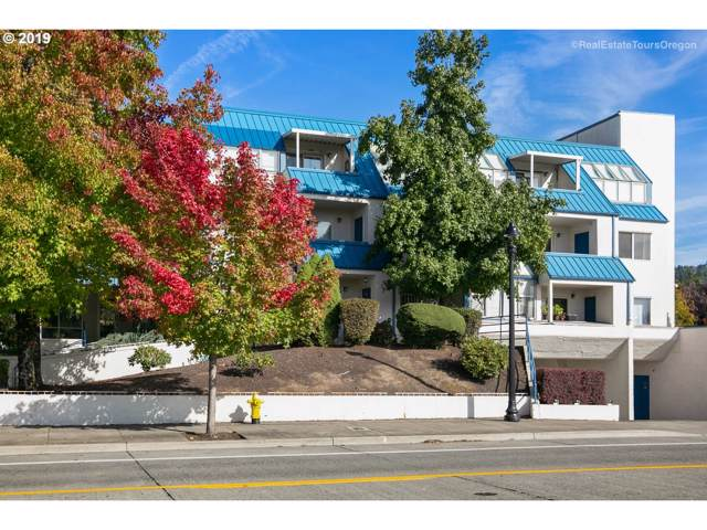 8717 SE Monterey Ave #310, Happy Valley, OR 97086 (MLS #19564267) :: Next Home Realty Connection