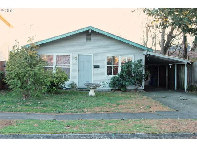 7018 SE Cora St SE, Portland, OR 97206 (MLS #19564515) :: Next Home Realty Connection