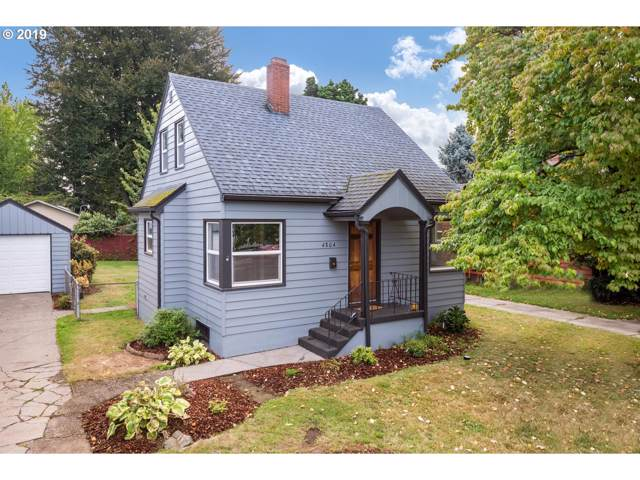 4804 NE 103RD Ave, Portland, OR 97220 (MLS #19564788) :: Change Realty