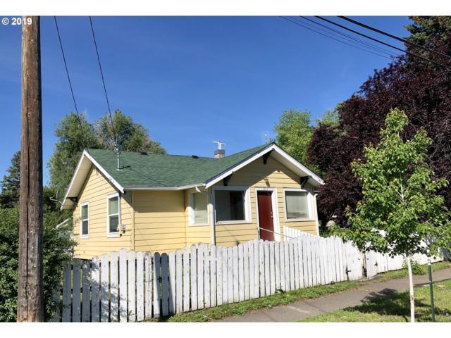 1812 Washington Ave, La Grande, OR 97850 (MLS #19564814) :: TK Real Estate Group