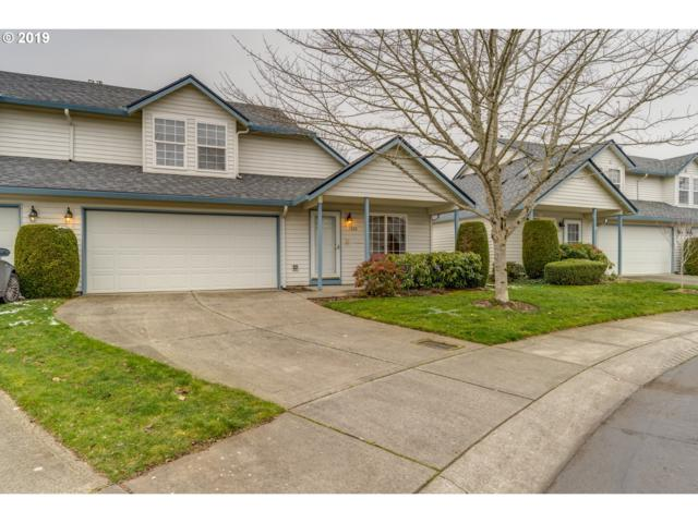1608 SE 173RD Ave, Vancouver, WA 98683 (MLS #19564850) :: Change Realty