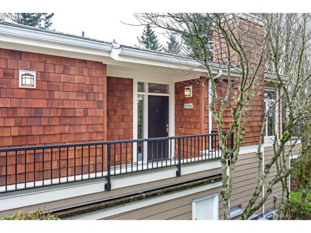 2914 NW Montara Ct, Portland, OR 97229 (MLS #19564996) :: Homehelper Consultants