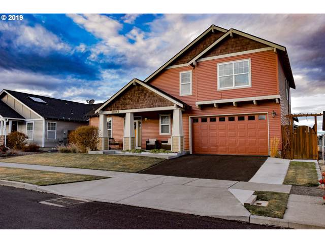 20774 Beaumont Dr, Bend, OR 97701 (MLS #19565157) :: Fox Real Estate Group