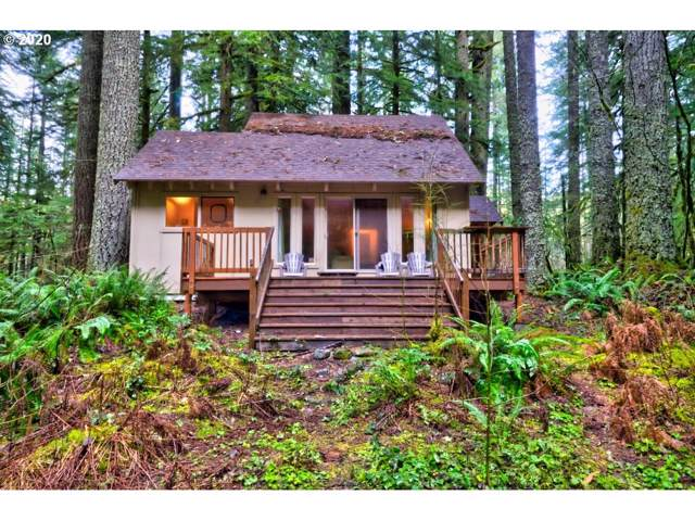 75202 E Road 28B Lot 5, Rhododendron, OR 97049 (MLS #19565238) :: Next Home Realty Connection