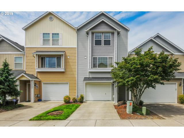 13908 NE 23RD Ave, Vancouver, WA 98686 (MLS #19565282) :: Premiere Property Group LLC