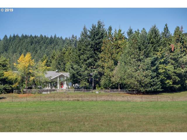 85001 N Hideaway Hills Rd, Eugene, OR 97405 (MLS #19565368) :: Cano Real Estate