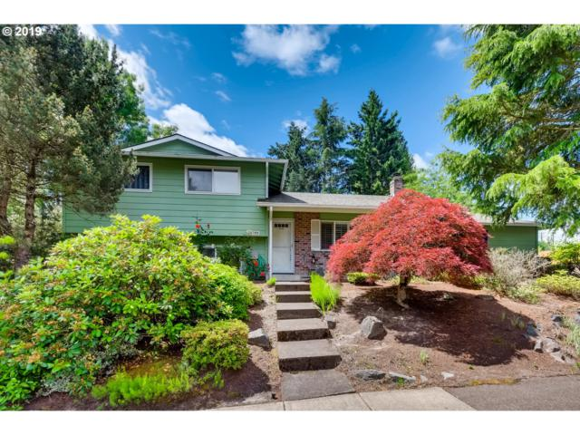20700 NW Rock Creek Blvd, Portland, OR 97229 (MLS #19565492) :: Next Home Realty Connection