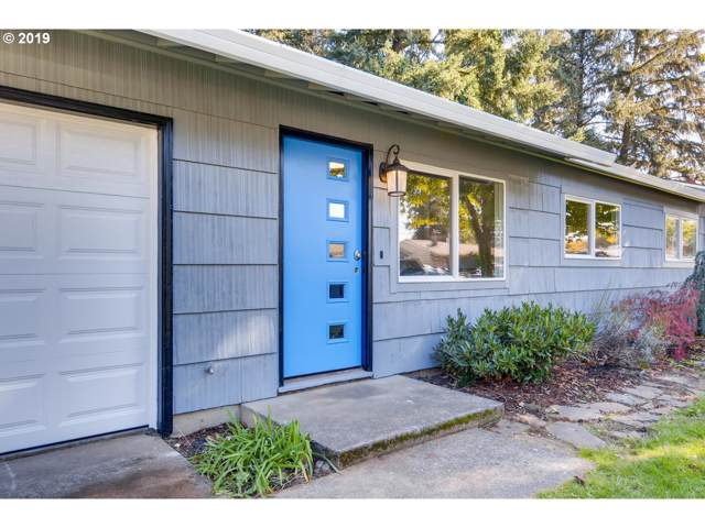 2230 SE 147TH Ave, Portland, OR 97233 (MLS #19565536) :: Next Home Realty Connection