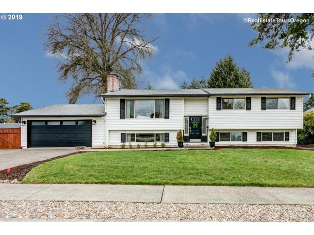 6540 SW Cherryhill Ln, Beaverton, OR 97008 (MLS #19565665) :: Change Realty