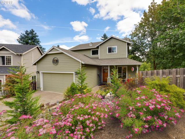16814 SE Knoll Ridge Ter, Milwaukie, OR 97267 (MLS #19565861) :: McKillion Real Estate Group