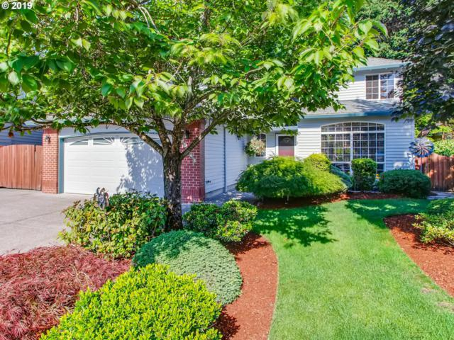 12568 SW 131ST Ave, Tigard, OR 97223 (MLS #19566107) :: Change Realty