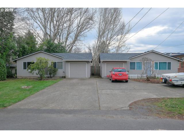 17700 SW Blanton St, Beaverton, OR 97078 (MLS #19566191) :: Realty Edge