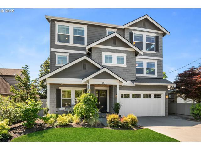 4541 46th Ave NE, Seattle, WA 98105 (MLS #19566349) :: R&R Properties of Eugene LLC