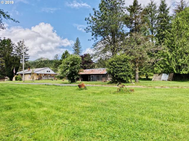 36927 Hwy 26, Seaside, OR 97138 (MLS #19566575) :: Gustavo Group