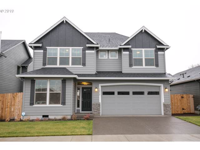 12514 NE 109TH St, Vancouver, WA 98682 (MLS #19566584) :: Song Real Estate