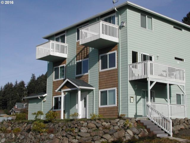 425 NE Williams Ave, Depoe Bay, OR 97341 (MLS #19566822) :: McKillion Real Estate Group
