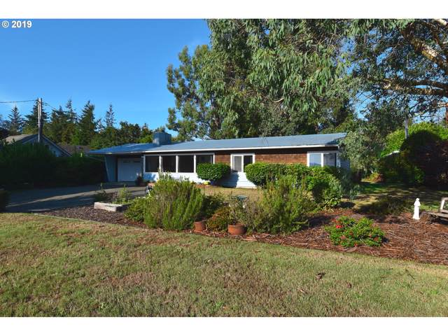 2565 Koos Bay Bv, Coos Bay, OR 97420 (MLS #19566846) :: Cano Real Estate