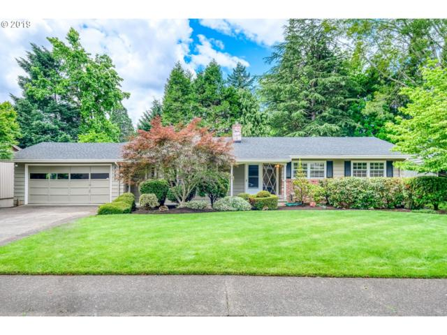 5393 SW Dover Ct, Portland, OR 97225 (MLS #19567086) :: Change Realty