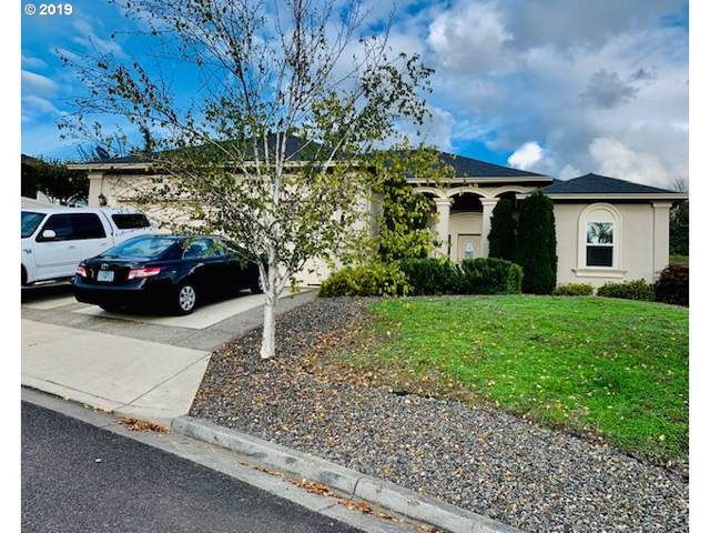 236 South Savoy Ct, Roseburg, OR 97471 (MLS #19567208) :: Cano Real Estate