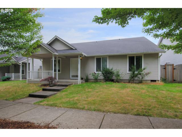 808 NW 15TH Ave, Battle Ground, WA 98604 (MLS #19567231) :: R&R Properties of Eugene LLC