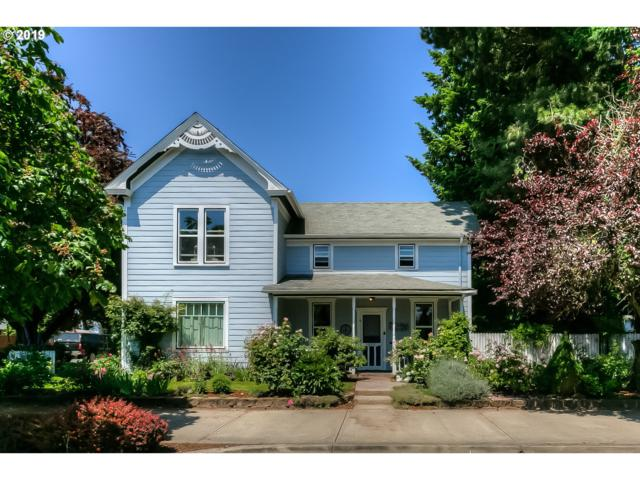 573 S Front St, Woodburn, OR 97071 (MLS #19567354) :: Brantley Christianson Real Estate