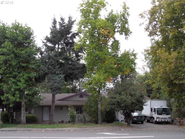 7083 SW 204TH Ave, Beaverton, OR 97078 (MLS #19567451) :: Next Home Realty Connection