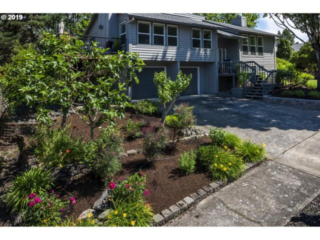 2710 NE 157TH St, Vancouver, WA 98686 (MLS #19567528) :: Matin Real Estate Group