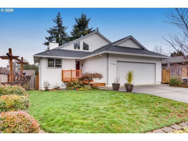 16261 SW Bridle Hills Dr, Beaverton, OR 97007 (MLS #19567586) :: Cano Real Estate