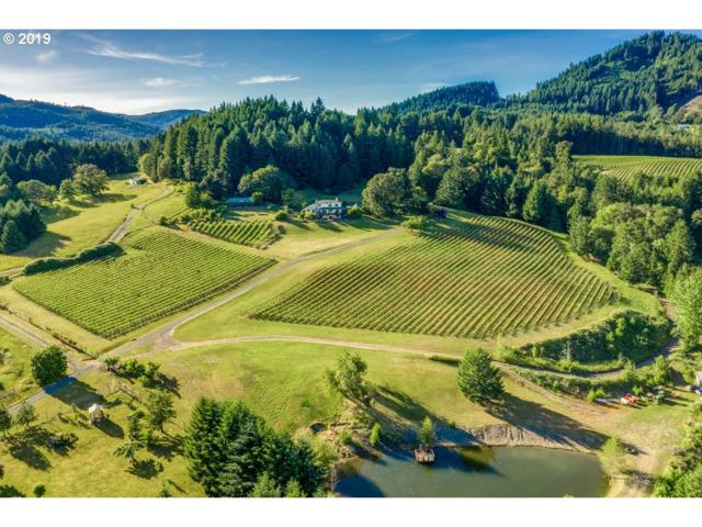 1970 NW Garris Ln, Mcminnville, OR 97128 (MLS #19567697) :: Premiere Property Group LLC