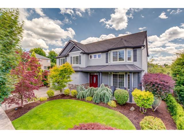 13446 SE Portland View Pl, Happy Valley, OR 97086 (MLS #19567775) :: Next Home Realty Connection