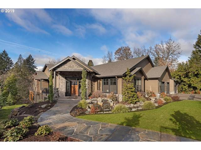 7515 SW Schroeder Way, Wilsonville, OR 97070 (MLS #19568016) :: Premiere Property Group LLC