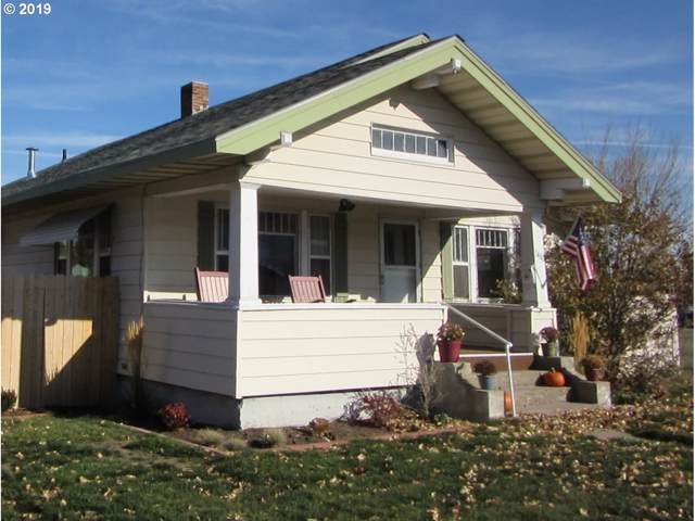 1460 Washington Ave, Baker City, OR 97814 (MLS #19568020) :: Song Real Estate