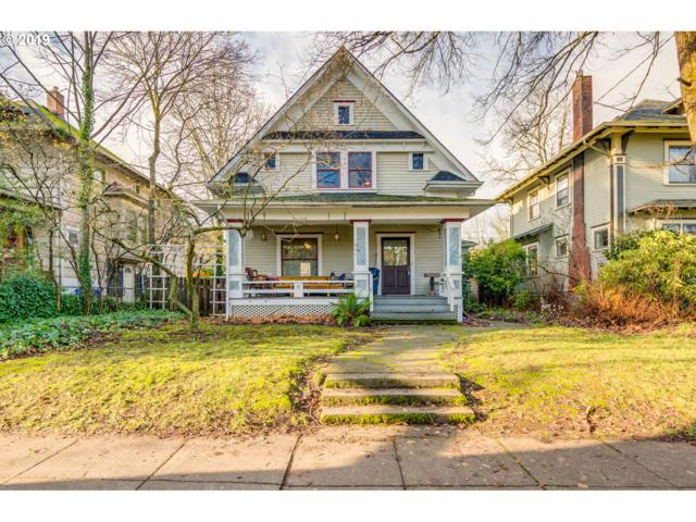 5539 N Commercial Ave, Portland, OR 97217 (MLS #19568274) :: Realty Edge