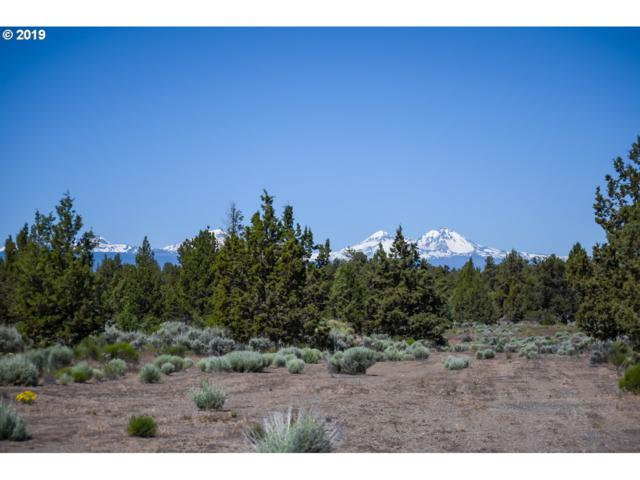 272 Pronghorn Estates Dr, Bend, OR 97701 (MLS #19568325) :: Song Real Estate