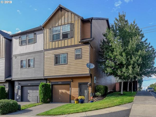 1418 NE 87TH Cir, Vancouver, WA 98665 (MLS #19568393) :: TK Real Estate Group