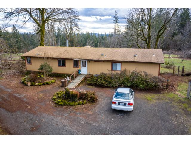 33727 SE 6TH St, Washougal, WA 98671 (MLS #19568415) :: The Sadle Home Selling Team