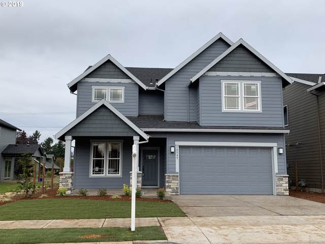 12737 Myrtlewood Way, Oregon City, OR 97045 (MLS #19568503) :: Fox Real Estate Group