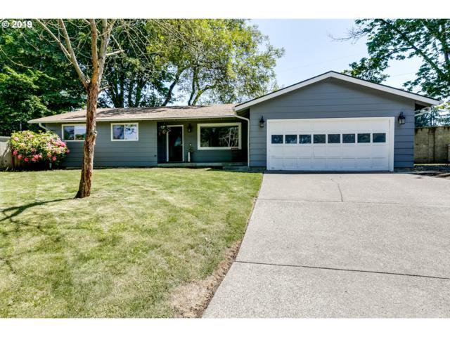 2668 Donner Pl, Eugene, OR 97401 (MLS #19568555) :: R&R Properties of Eugene LLC