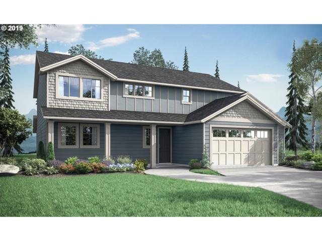 305 E Spruce Ave, La Center, WA 98629 (MLS #19568634) :: Premiere Property Group LLC