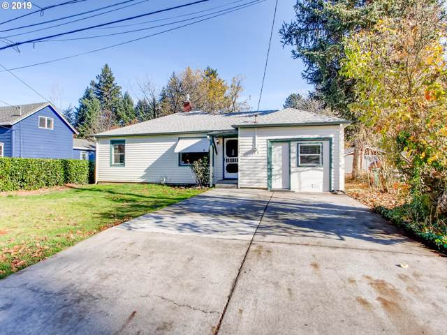 730 NE 4TH Ave, Hillsboro, OR 97124 (MLS #19568742) :: Fox Real Estate Group