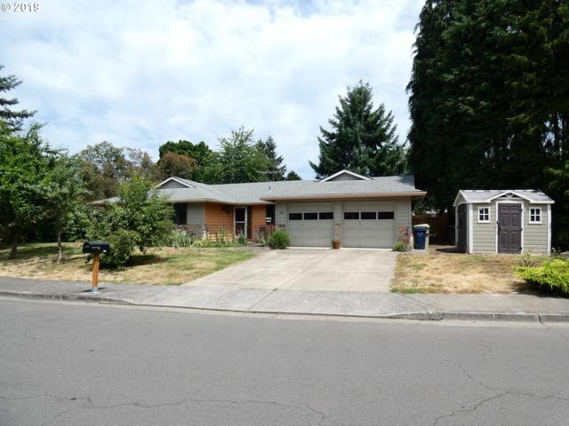 965 SW Willow Creek Dr, Beaverton, OR 97003 (MLS #19568754) :: Next Home Realty Connection