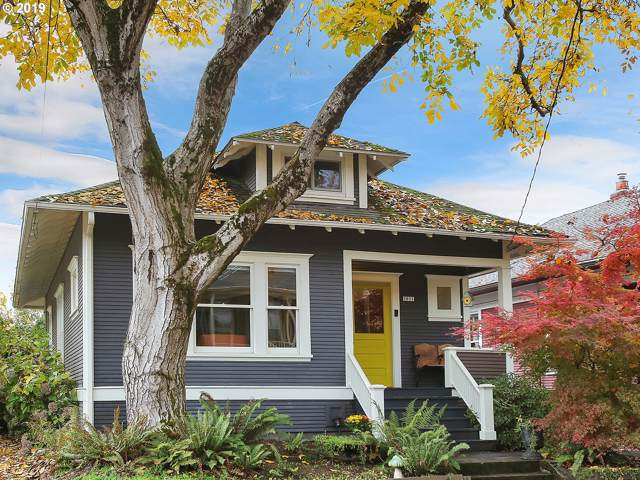 3821 NE 7TH Ave, Portland, OR 97212 (MLS #19568803) :: McKillion Real Estate Group