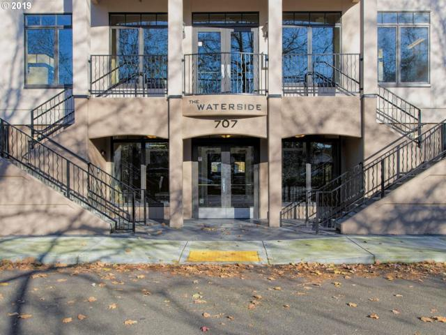 707 N Hayden Island Dr #217, Portland, OR 97217 (MLS #19569166) :: Next Home Realty Connection