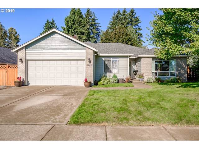 4942 Mimosa Cir, Sweet Home, OR 97386 (MLS #19569278) :: Song Real Estate